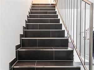 Treppe 3 Stufen Aussen : treppenstufen holz rutschsicher ~ Frokenaadalensverden.com Haus und Dekorationen