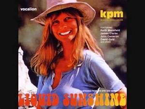 Keith Mansfield - Cote D'Azur (1972) - YouTube