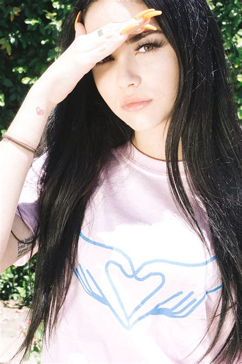 UO Pride: Maggie Lindemann - Urban Outfitters - Blog