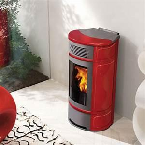 Chauffage A Granule : poele a pellet sarrebourg ~ Premium-room.com Idées de Décoration