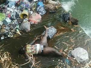 Woman Found Dead In A Bridge In Umuahia, Abia (Graphic ...
