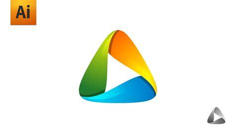 Colored Logo / Graphic Design