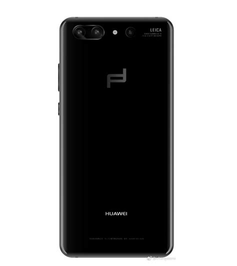 This phone combines polished, reflective, curved glass and metal with ip67 water resistance. Флагман Huawei P20 Porsche Design получит три камеры Leica и стеклянный корпус