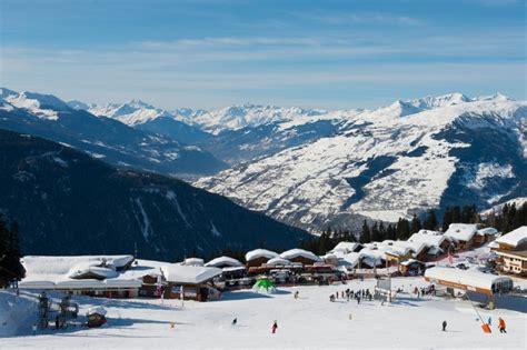 la rosiere ski chalet la rosiere ski holidays catered ski chalets skiworld