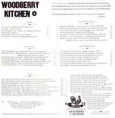 woodberry kitchen  richardveytsmanrepin bypinterest  ipad food pinterest