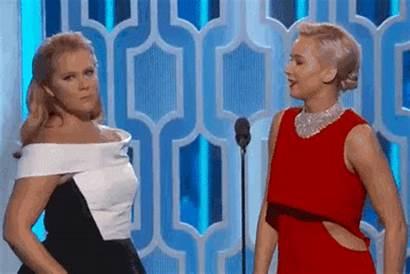 Female Allure Celebrity Jennifer Amy Lawrence Duos