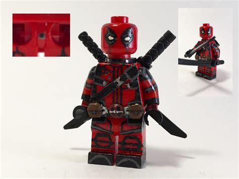 lego deadpool clipart   cliparts  images