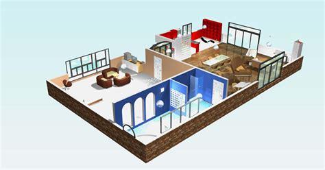 plan pour cuisine gratuit plan dune maison moderne de 200m2 maison moderne