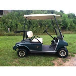 Club Car DS Gas Golf Cart