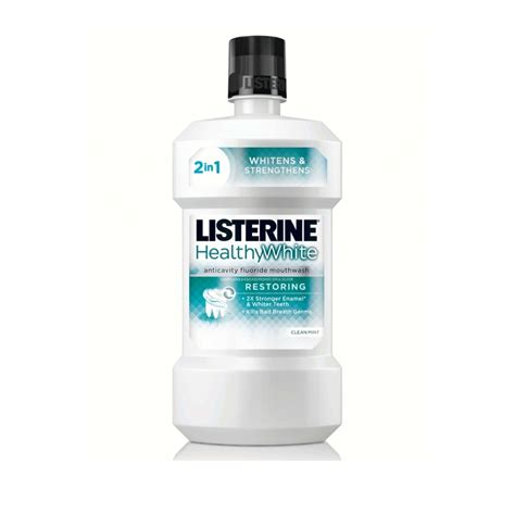 listerin original listerine mouthwash