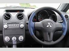 Mitsubishi Colt 3door 2005 Road Test Road Tests