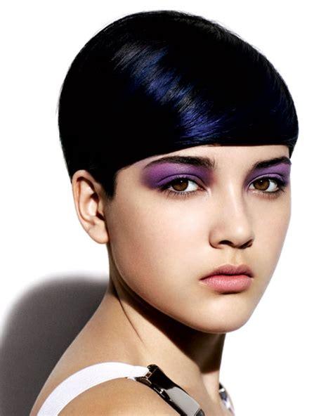 Shades Black Hair Dye by Futuristic Hair Colors Hairstyles 2016 Hair Color