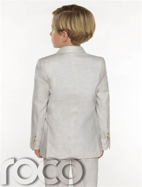 Boys Suits Boys Linen Suits Page Boy Outfit Boys Formal Suits Page Boy Suits | eBay