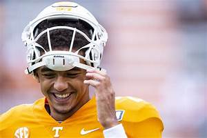 Tennessee Football Roster Vols 2020 Two Deep Depth Chart