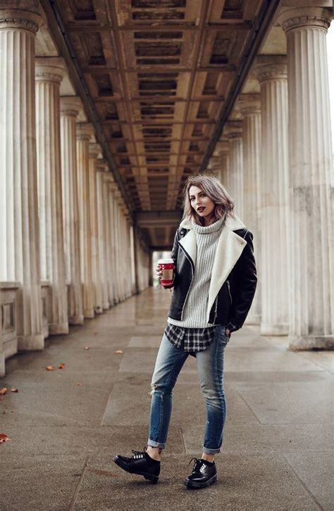 Casual street style Grunge and Berlin on Pinterest