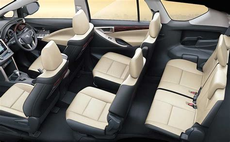 toyota innova crysta diesel launched  india prices