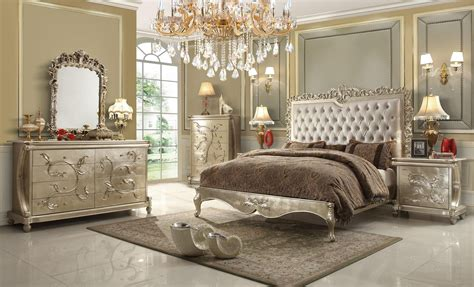 Modern King Bedroom Set Contemporary King Bedroom Set