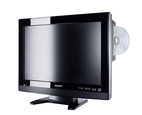 tv mit dvd tv19pl120dvd lcd flachbildfernseher mit dvb t und dvd player audio foto bild