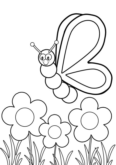 coloring pages  kids  years print    pictures