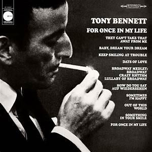 In Life : tony bennett music fanart ~ Nature-et-papiers.com Idées de Décoration