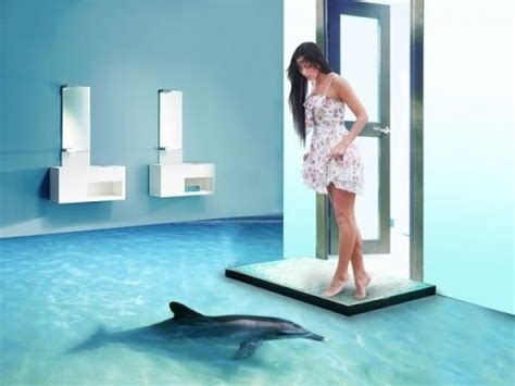 cool  epoxy flooring designs images youtube