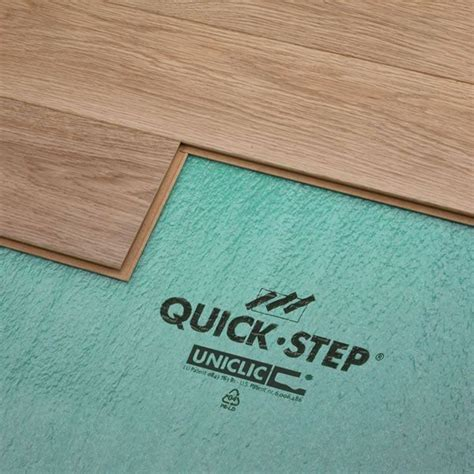 Quickstep Foam 3mm Laminate Underlay