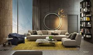 Habiller Un Mur : habiller un mur en 30 id es inspirantes et originales ~ Melissatoandfro.com Idées de Décoration