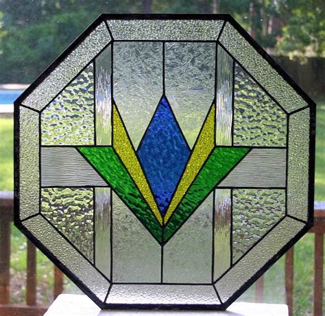 octagonal panels