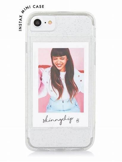 Polaroid Case Phone Clear Cases Iphone Skinnydiplondon