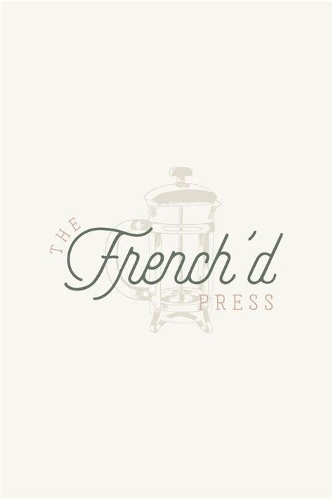 There are 766 french coffee shop for sale on etsy, and they cost $18.56 on average. Branding for a french inspired cafe / coffee shop. The French'd Press. Includes the logo design ...