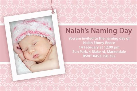 christening invitation maker baby boy (With images) Baby