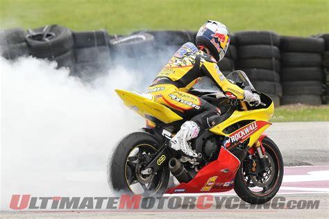 2011 Ama Pro Road Racing Rules