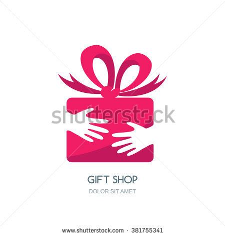 gift logo stock images royalty free images vectors shutterstock