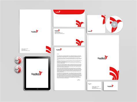 branding stationery mockup  psd template psd repo