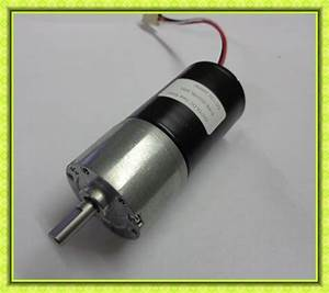 37mm, Gearbox, Offset, Shaft, Motor, With, Gear, 12v, Big, Gear