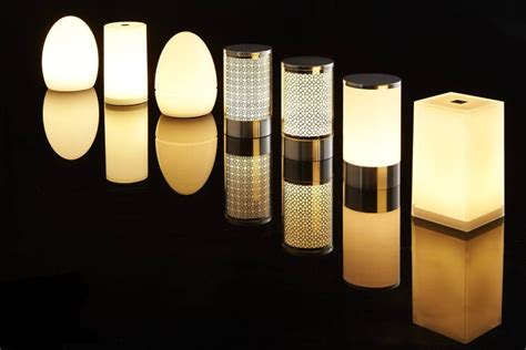 Battery powered table lamps images