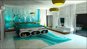 Turquoise Bedroom Trends 2017 for more freshness — DecorationY