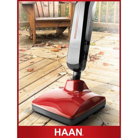 Haan Floor Steamer by Haan Steam Mop Ss A25 Floor Scrubbing Steamers