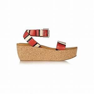 Sandalen Sommer 2015 : plateau sandalen unsere top 7 modelle f r den sommer ~ Watch28wear.com Haus und Dekorationen