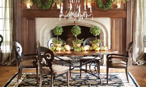arhaus arabesque copper table dining table copper oval