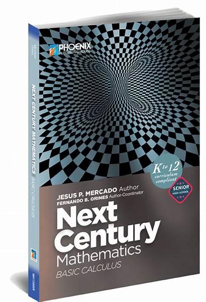 Calculus Basic Mathematics Century Senior Textbook Phoenix