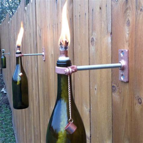 ustensiles de cuisine en bois 30 façons de réutiliser vos bouteilles en verre en œuvres