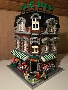 17 Best images about LEGO Flower Shop on Pinterest | Shops ...