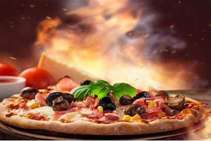 Pizza Wallpapers Wallpaperaccess Backgrounds 1280