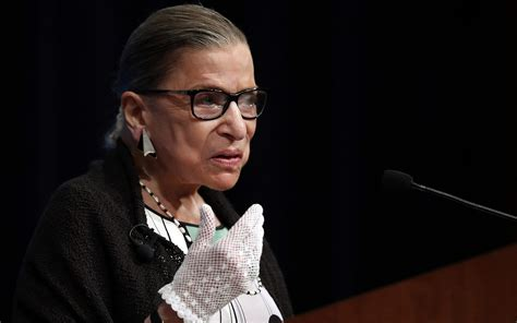 Ruth Bader Ginsburg To Skip State Of The Union Address