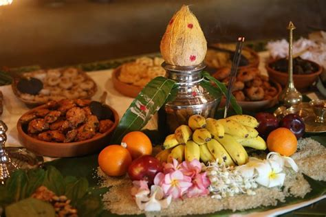 Everything You Need to Know About Tamil New Year - Brown Girl Magazine