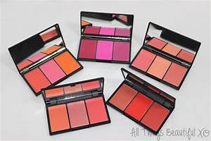 My, Sleek, Blush, By, 3, Palettes, With, Swatches, U0026, Reviews