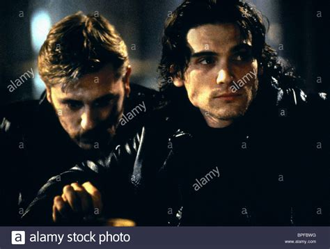 Billy Crudup Sleepers by Eldard Billy Crudup Sleepers 1996 Stock Photo