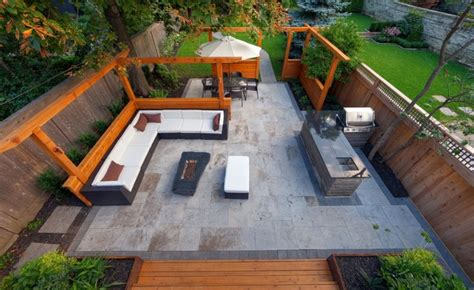 Landscape Backyard Design Ideas by Landscape Photography