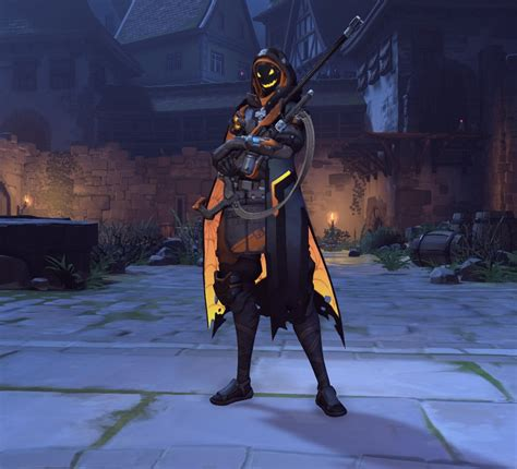 overwatch alle skins des halloween   der uebersicht